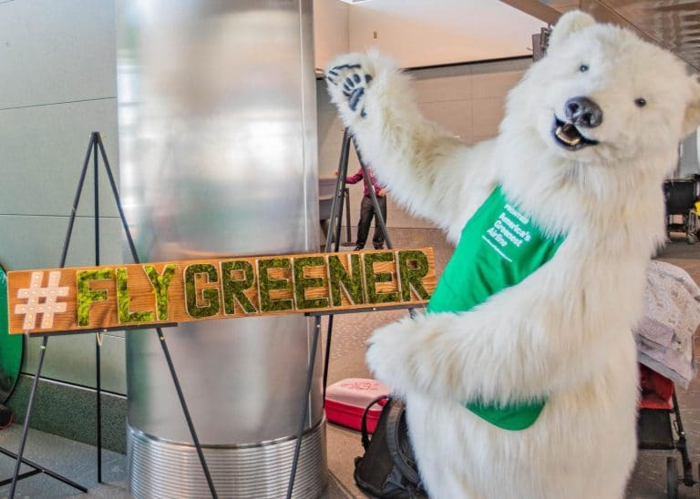 realistic polar bear costume for hire